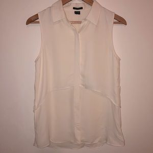 Theory blouse small